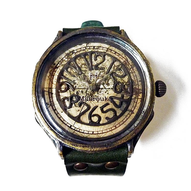 北海道 腕時計