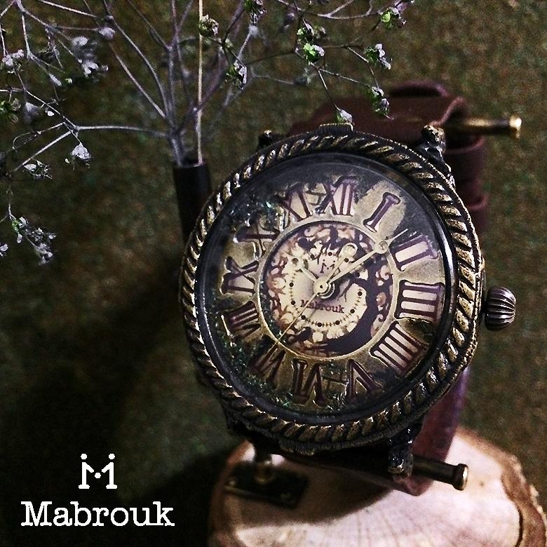 釧路 腕時計
