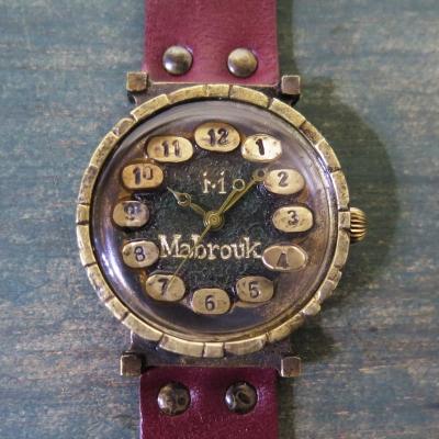 デザフェス 時計