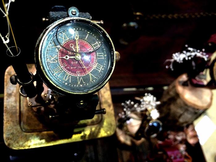 Mabrouk 腕時計