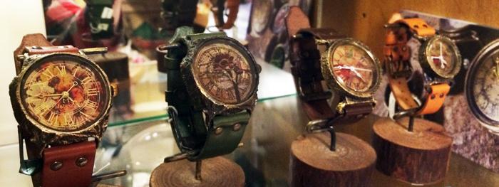 堺市 腕時計