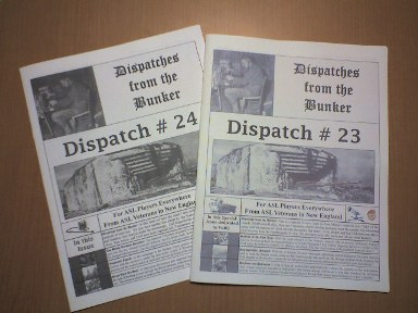 dispatch 23,24