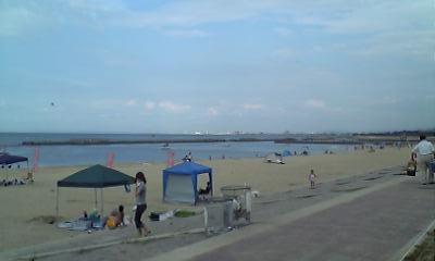 ときめきビーチ
