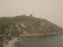 蓬莱閣という観光名所