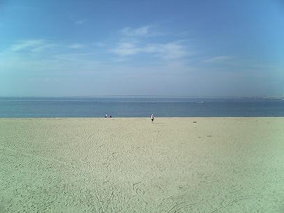 サザンビーチその1