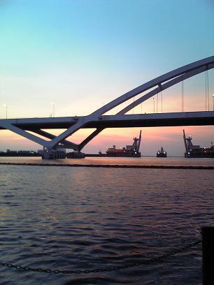 岸和田大橋その1