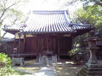 平野山 長楽寺