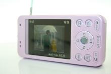 D704i Pink