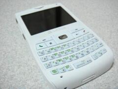 X02HT ホワイト