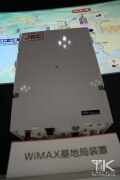 JRC製 WiMAX基地局