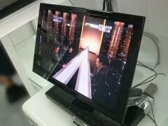 有機ELテレビ XEL-1