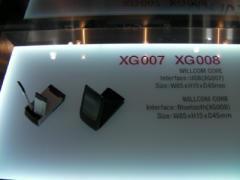 XG007&008