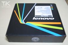 lenovo IdeaPad S10e 個装箱