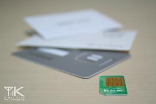 SIMカード(ドコモ/ソフトバンク)