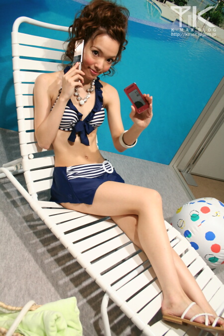 SoftBank 2009 Summer Collection