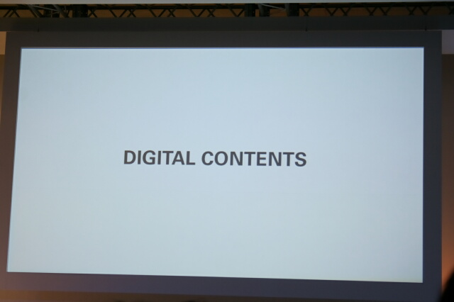 DIGITAL CONTENTS