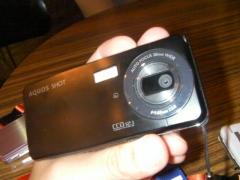 SH003カメラ側。