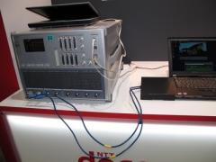 LTE試験機