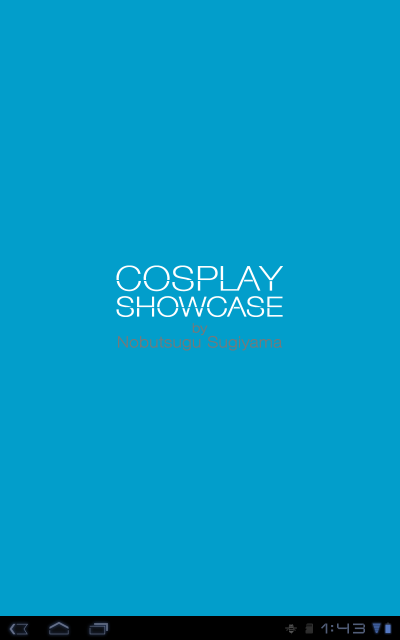 COSPLAY_SHOWCASE