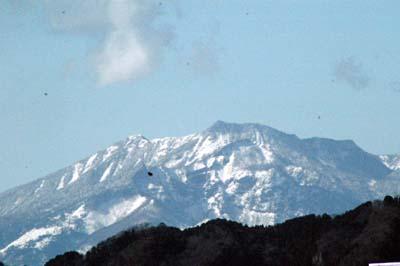 日光連山�-1
