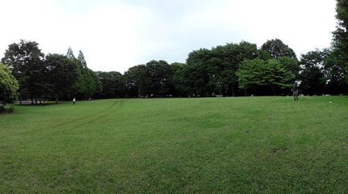 明保野公園
