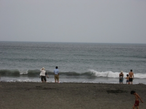 一松海岸1
