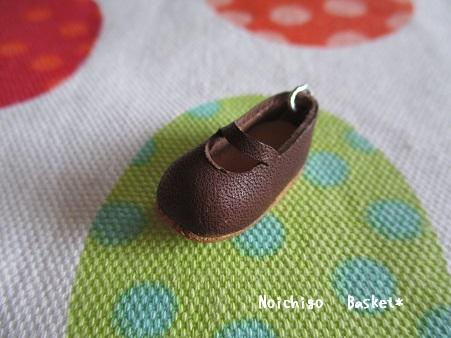 小さな靴♪