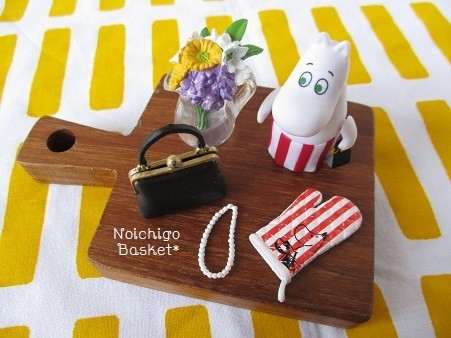 Noichigo Basket*