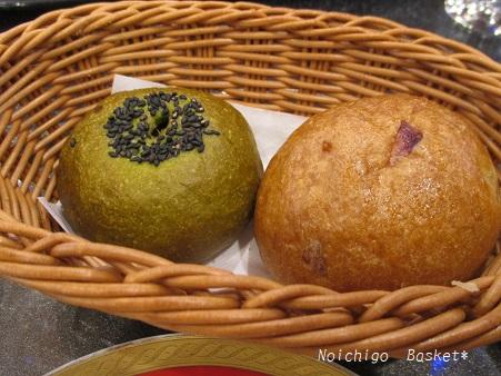 パン2皿目♪