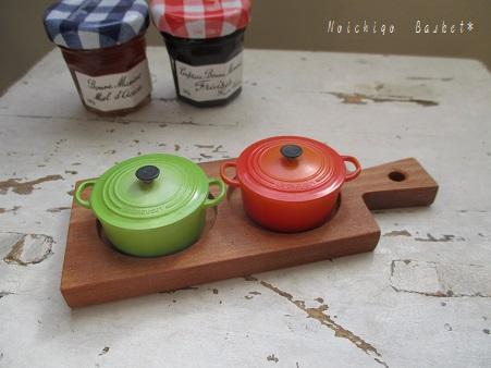 mini鍋♪