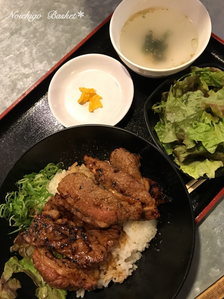 Lunch☆
