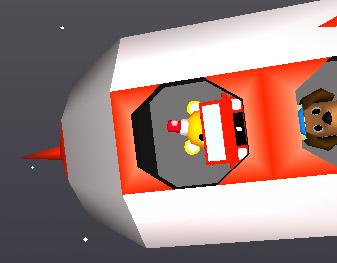 宇宙旅行4