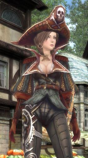 海賊アデリーナ