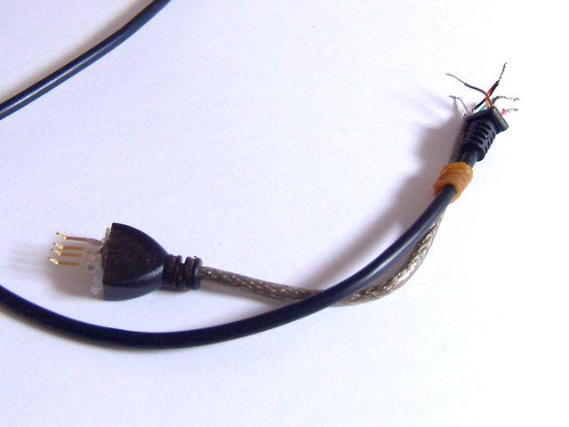 玄人志向 KURO-BOX/PRO 故障品とシリアル接続 | 箪笥中