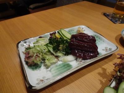 セブ 生肉