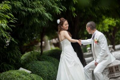 セブ島結婚式