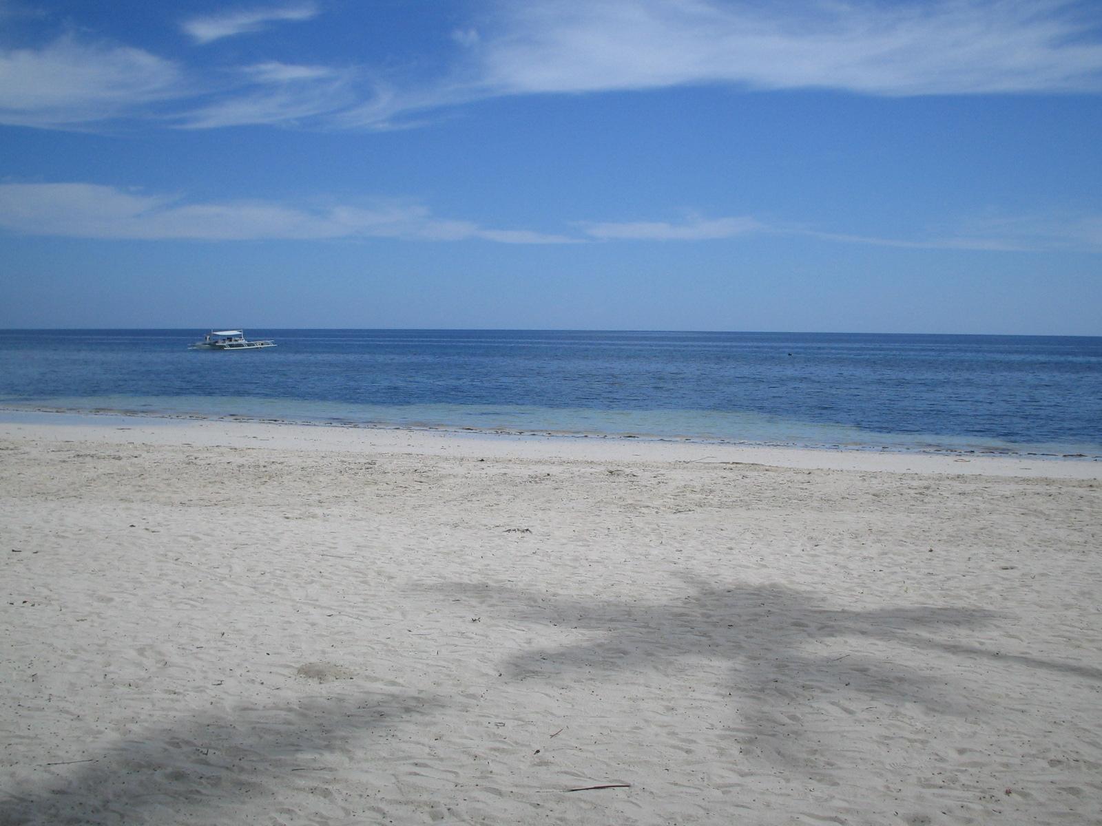 セブ ビーチ
