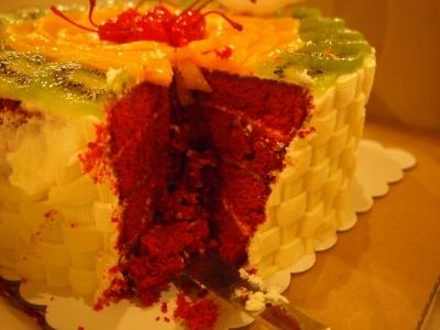 セブ ケーキ
