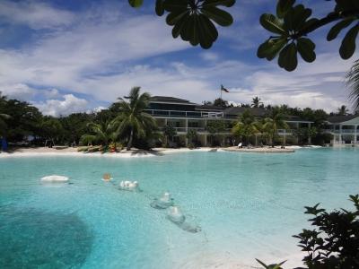 セブ島ホテル