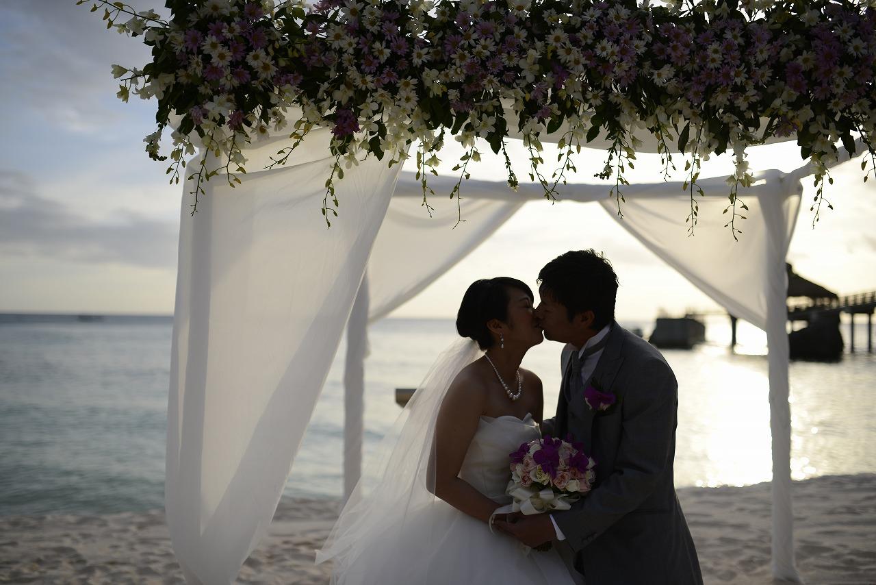 ボラカイ結婚式