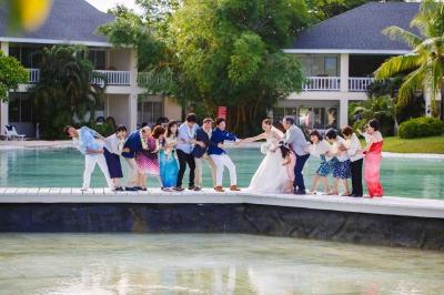 cebu 結婚式