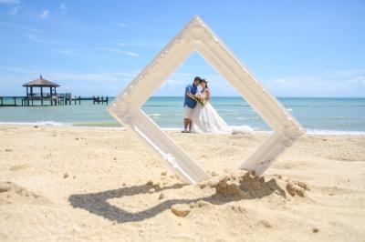 プルクラ結婚式