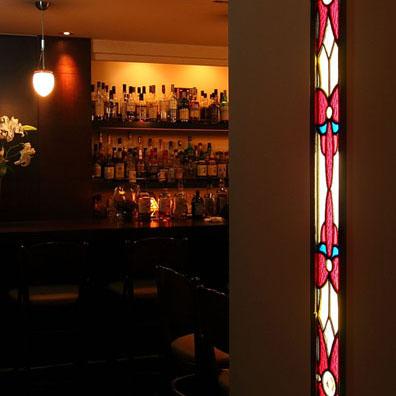 【SHOP-BAR】居酒屋・バーの店舗設計