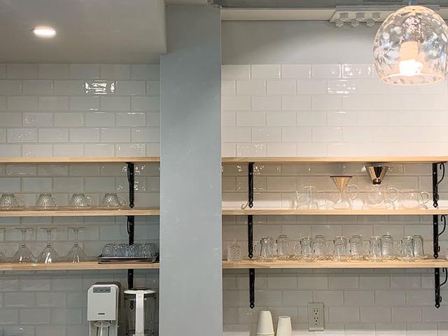 【SHOP-European style】洋風の店舗設計