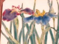 平野由佳作陶展「たおやかな色絵磁器」b