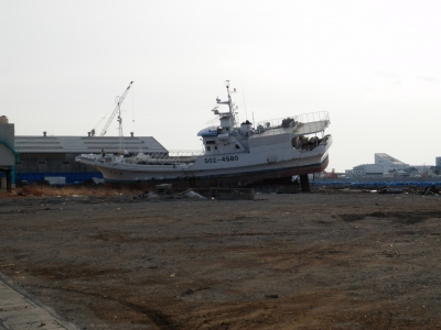 isinomaki ship