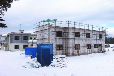別館増築工事250224