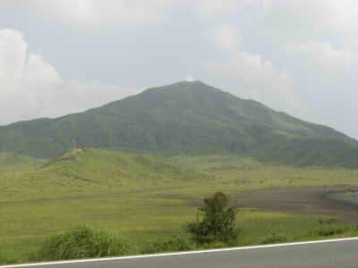 2009/08/30 草千里09
