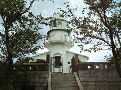 2010/09/12 関崎灯台