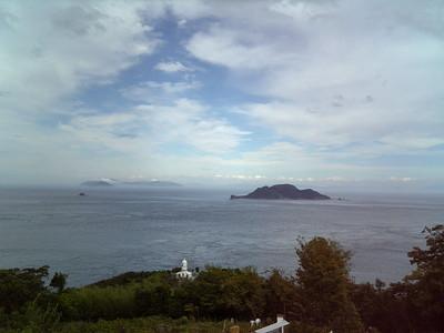 2010/09/12 眺望